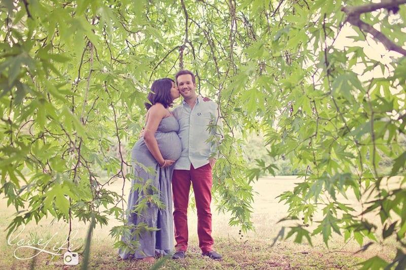 Photographe grossesse en ext rieur paris for Shooting photo exterieur